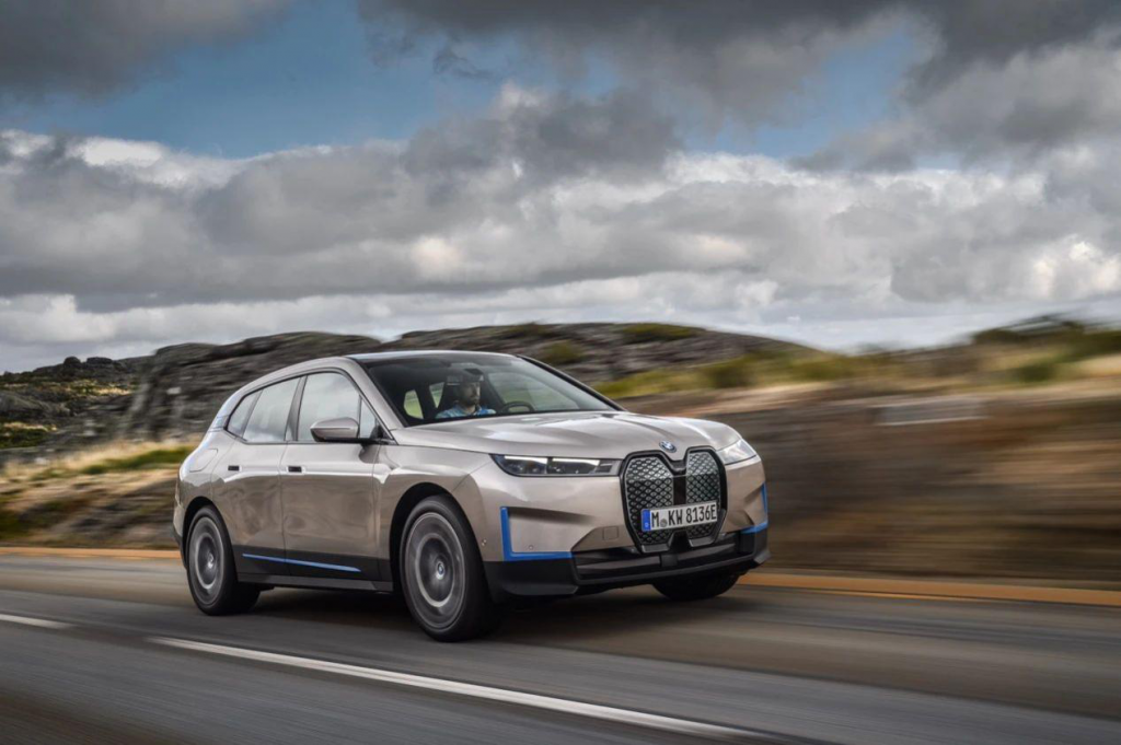BMW: Sustainability is the core of all words and deeds