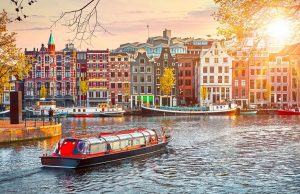 European cities you must have heard of are more attractive than you think