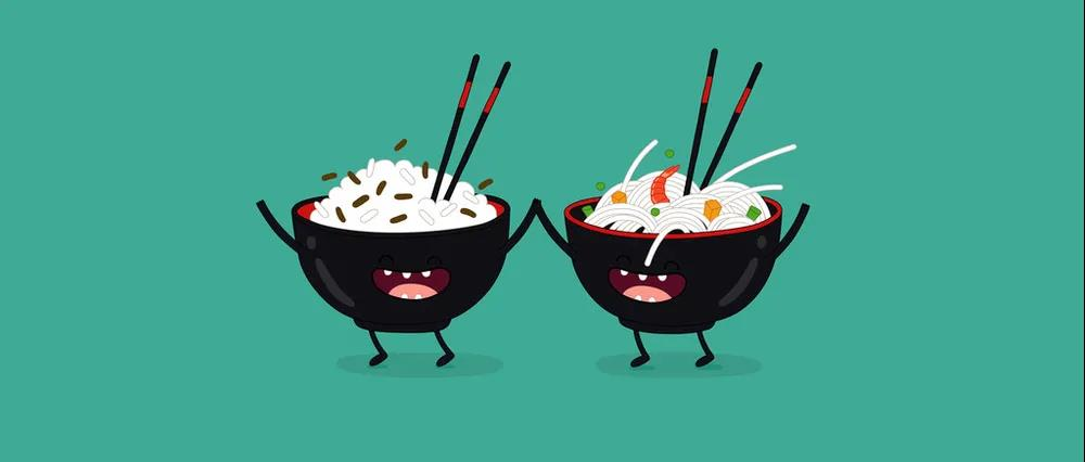 Which is better eating rice or wheaten flour? Nutrition experts will solve your years of doubts