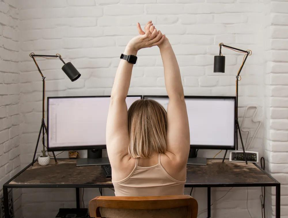 We all know that sedentary is harmful, but how long is it?