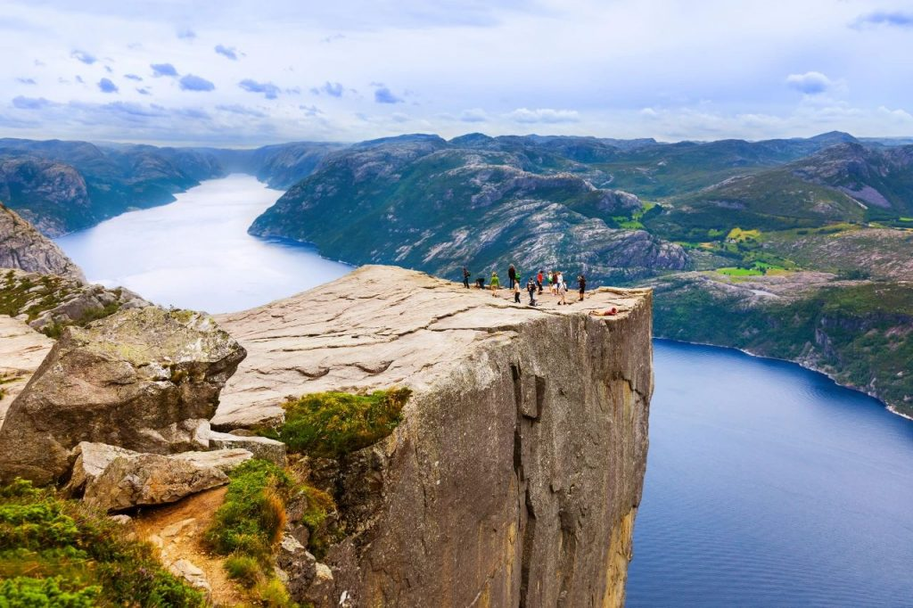 One of the most beautiful countries in the world, worth adding to your travel list