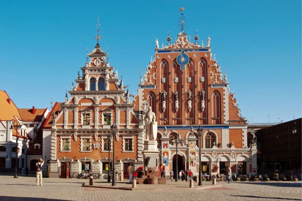 This treasure is a small European country, you may miss it if you are not careful