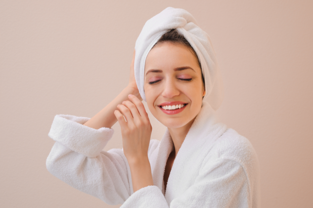 The way you wash your hair may be wrong, 3 steps to make your hair fluffy and smooth